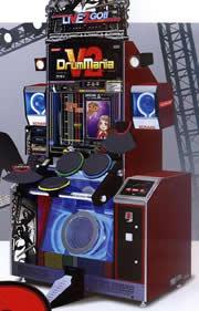 ドラムマニアv2